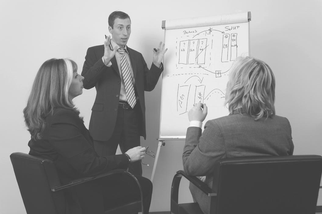 Un réseau d'experts et de formateurs pluridisciplinaires