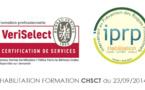Certifications et agréments